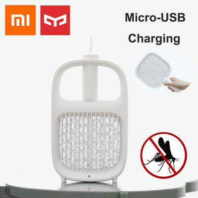Xiaomi Yeelight Electric Mosquito Swatter Layers Mesh Electric Handheld Mosquito Killer