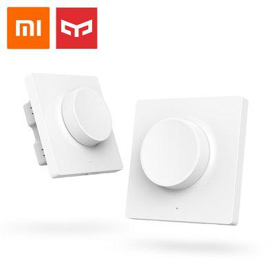 Xiaomi Yeelight Smart Dimmer Switch Intelligent Adjustment Control Smart Switch