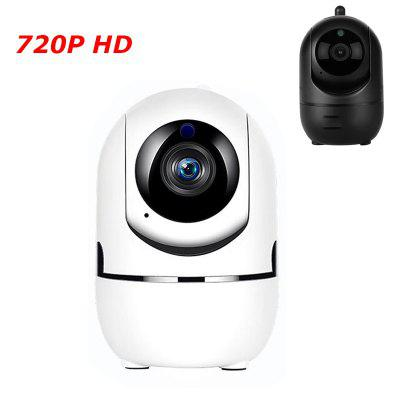 Hot 720P HD Cloud IP Camera Intelligent Auto Tracking Of CCTV Network Wifi Camera
