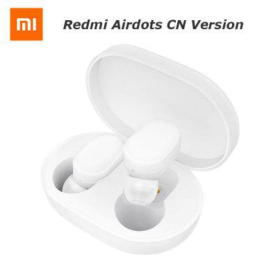Xiaomi Mi AirDots Drahtloses Bluetooth Headset Jugendversion TWS Stereo Bluetooth 5.0 Bass Headset