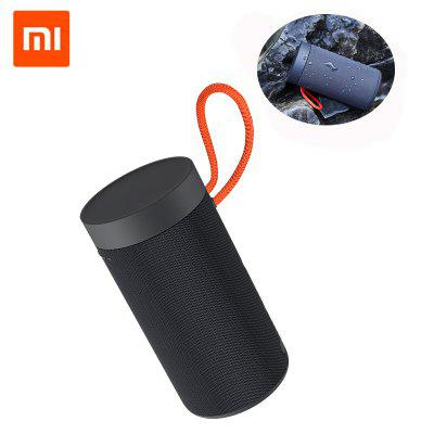 Xiaomi Portable Outdoor Speaker Bluetooth 5.0 IP55 Waterproof Radio Speaker For Xiaomi