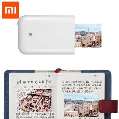 Xiaomi Printer  AR Share Picture DIY Printer Work with Mijia APP
