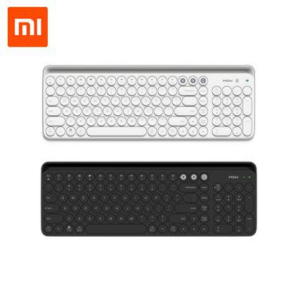 Xiaomi Miiiw Bluetooth dual mode keyboard wireless connection104 Keys Multi system compatible mijia