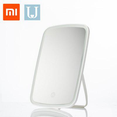 Xiaomi Jordan Judy Makeup Mirror LED light with Touch Dimmer Switch White adjustable Mirror