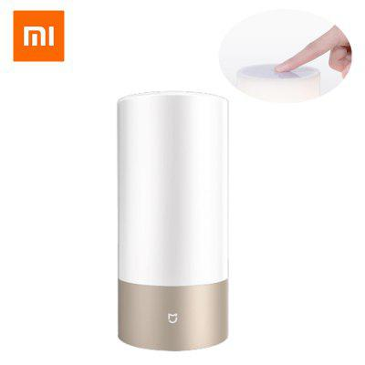 Xiaomi Led Bedside Lamp Romantic Helping Sleep Bluetooth Connection Desk Soft Night Light