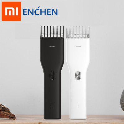 ENCHEN Boost Hair Clipper Trimmer Ceramic Cutter For Children Adult from Xiaomi youpin