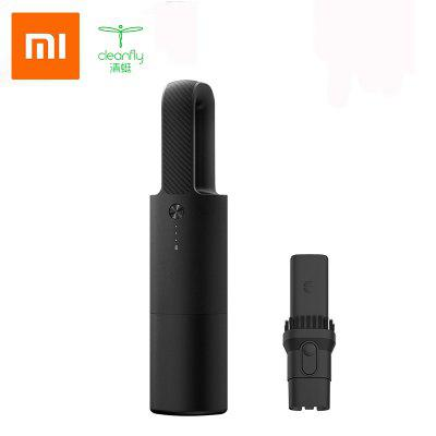 Cleanfly FVQ Car Handheld Vacuum Cleaner for home Wireless Dust Catcher Coclean from Xiaomi youpin