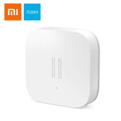 Aqara Vibration Shock Sensor Alarm Smart App for Home Safety from xiaomi youpin