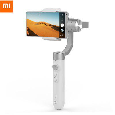 Xiaomi Mijia Handheld Gimbal Stabilizer  3 Axis For Action Camera And Phone Stabilizer
