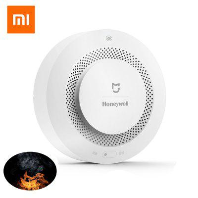 Xiaomi Mijia Honeywell Fire Alarm Detector Work with Gateway