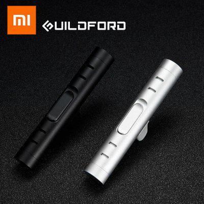 Xiaomi Guildford Car Fragrance Holder Incense Aromatherapy For Car Air Purifier