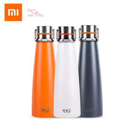 Xiaomi KKF Thermos Portable 24h Insulation Mug Stainless Steel Bottle Vacuum for Sport Outdoor