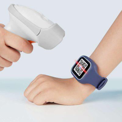 Xiaomi MiTU Children Smart Watch Is Like A Phone: The Best GPS Tracking Device to Find Kids' Real-time Location
