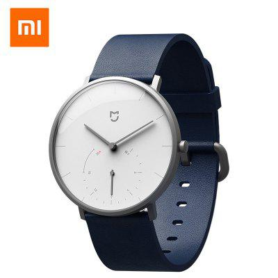 Xiaomi Mijia Quartz Watches Waterproof Double Dial with Alarm Sport Sensor