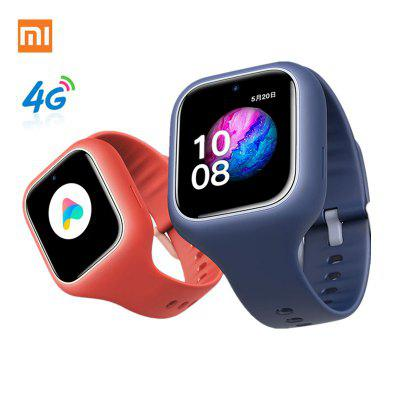 Xiaomi MiTU Children Smart Watch 3C 4G AI Studying Smartwatch Image