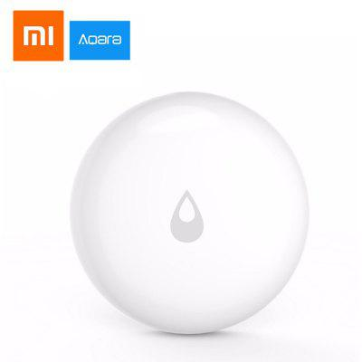 Aqara Water Immersing Sensor Water Leak Detector for Home Remote Alarm Security from Xiaomi youpin