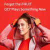 QCY T5 True Wireless Earphones Stereo Sound Headset-Xiaomi Ecosystem Product