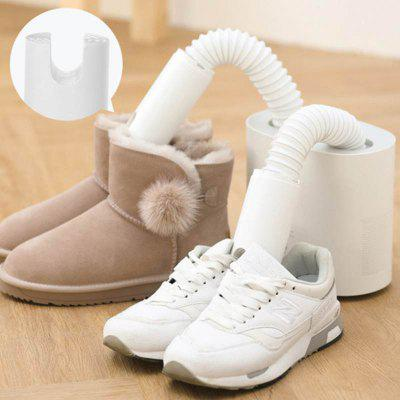Deerma Shoe Dryer 220v Multi-Function Retractable Dryer For Shoes from Xiaomi Ecosystem Product