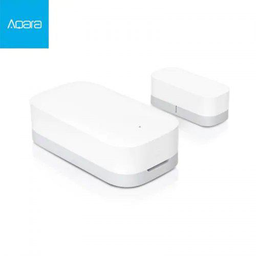 Xiaomi Aqara Window Door Sensor Zigbee Wireless Connection Work With Mijia App...