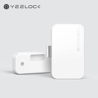 YEELOCK Smart Drawer Cabinet Lock Bluetooth APP Unlock Keyless Anti-Theft from Xiaomi Youpin