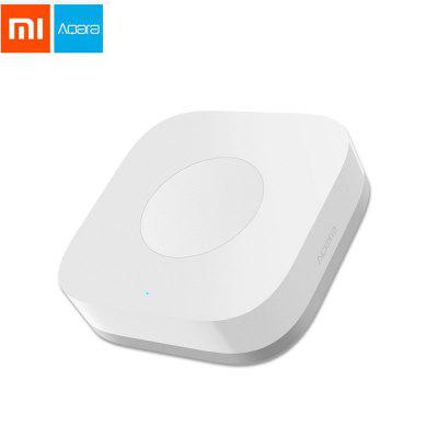 Aqara WXKG12LM Smart Wireless Switch Updated Version Built In Gyro Key_Xiaomi Ecosystem Product