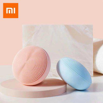 Xiaomi Mijia Sonic Electric Facial Cleansing Instrument Smart Waterproof Silicone Massager