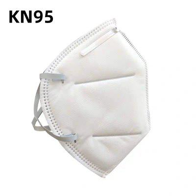 KN95 N95 Face Mask Anti PM2.5 Anti Virus Anti Particle Mask Dustproof Mask Disposable Breathable