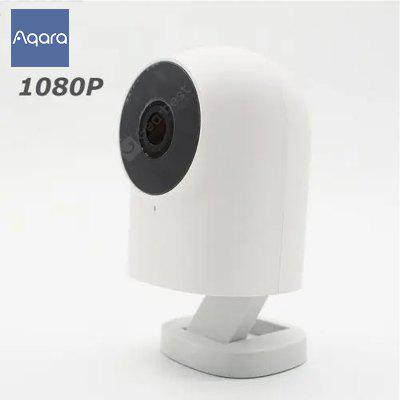 Controllo APP Xiaomi Aqara G2 1080P Intelligent Network Camera Gateway Edition