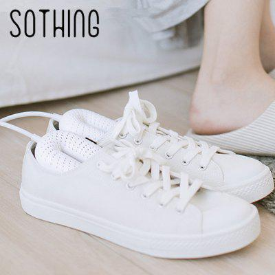 Sothing Sterilization Shoe Shoes Dryer UV Temperature Drying Deodorization_Xiaomi Ecosystem Products
