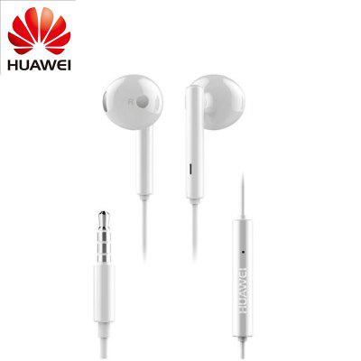 Original Huawai AM115 Earphone 3.5mm Wired Control for  Android Smartphone