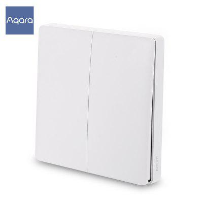 Aqara WXKG02LM Smart Light Switch Versione wireless _ Prodotto Xiaomi Ecosystem