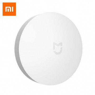 Xiaomi Mijia Smart Wireless Switch Remote Control Center Smart Home Device work with MiHome app