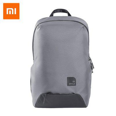 Original Xiaomi Leisure Sports Backpack Men And Women Multifunctional Laptop Bag Simple And Stylish