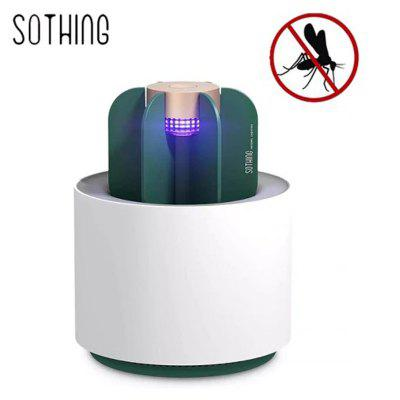 Sothing Cactus Mosquito Killer Lamp Repellent Insect Trap Insect Killer Lamp from xiaomi youpin