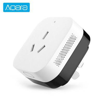 Aqara Air Conditioning Companion Smart Socket Mi Home APP Remote Control_Xiaomi Ecosystem製品