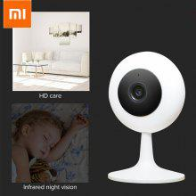 Original Xiaomi Xiaobai Smart Camera Populär version 1080P HD Trådlös Wifi Infraröd nattsyn 100,4 graders IP-hemkamera CCTV