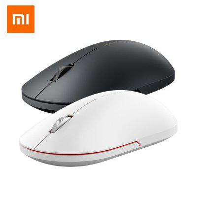 Original Xiaomi XMWS002TM Wireless Mouse 2 Portable Game Mouses