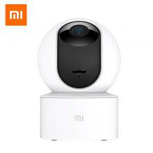 Original Xiaomi Smart Camera PTZ Version SE 360° Horizontal Angle 1080P HD Infrared Night Vision AI Humanoid Detection For MIjia App