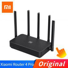 Original Xiaomi Mi Router 4 Pro Gigabit Dual-Band