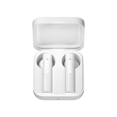 Фото - Newest Xiaomi Airdots Pro 2 SE Earphone Air 2 SE True Wireless TWS Bluetooth Dual SBC/AAC Tap Stereo Control Dual MIC ENC 2020 new xiaomi airdots 2 tws wireless earphone bluetooth 5 0 dsp noise reduction handsfree earbuds tap control with mic