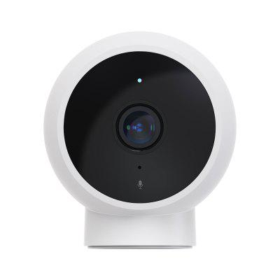 Original Xiaomi Smart Camera 170 Wide Angle Compact Camera HD 1080p Night Vision Work With Mijia