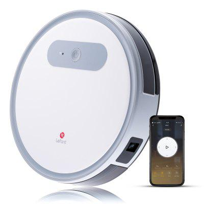 Lefant M501-A  Robot Vacuum Cleaner Smart Mopping   APP Remote Control Wi-Fi Image