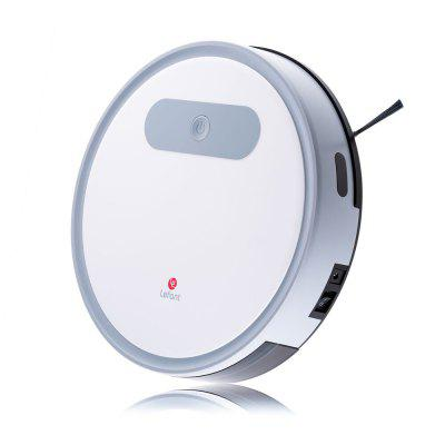 Lefant M300 Robot Vacuums Cleaner Anti-drop Sensing Image