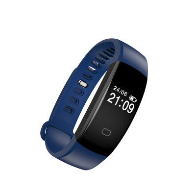 Heart Rate Steps Pedometer Sleep Monitor Smart Watch