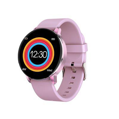 Bluetooth Heart Rate Monitor Fitness Tracker  Bluetooth Waterproof Smart Watch