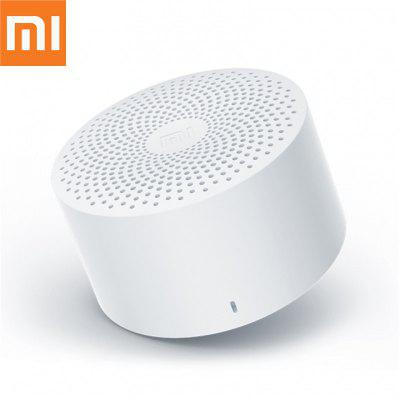 New Xiaomi AI Bluetooth Speaker Portable Mini Sports Speaker Life Waterproof Fashion Small Speakers