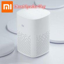 Original Xiaomi XiaoAI Bluetooth-Lautsprecher Spielen Sie Wifi Voice Remote Control Stereo Music Player