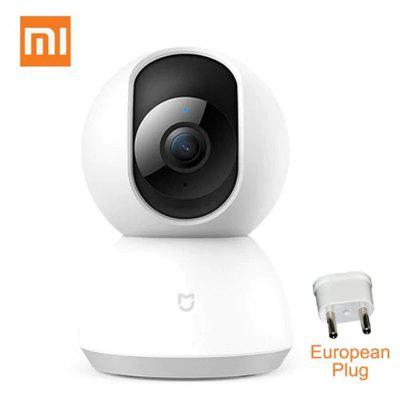 Original Xiaomi Mijia Smart Camera Webcam 1080P HD WiFi Night Vision 360 Angle Baby Security Monitor
