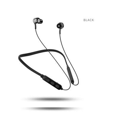 Bluetooth Headset Wireless Sport Earpiece Stereo Bass Handsfree With Mic For All Smartphones