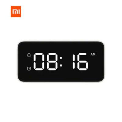 Xiaomi xiaoai Multifunctional Smart Alarm Clock - White